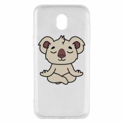 Чехол для Samsung J5 2017 Koala
