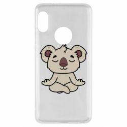 Чехол для Xiaomi Redmi Note 5 Koala