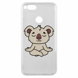Чехол для Xiaomi Mi A1 Koala