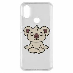Чехол для Xiaomi Mi A2 Koala