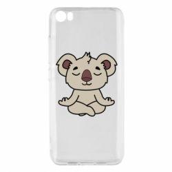 Чехол для Xiaomi Mi5/Mi5 Pro Koala