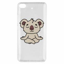 Чехол для Xiaomi Mi 5s Koala