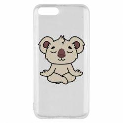 Чехол для Xiaomi Mi6 Koala