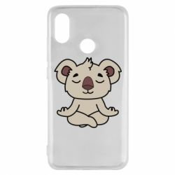 Чехол для Xiaomi Mi8 Koala
