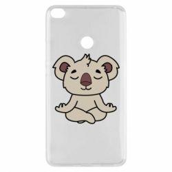 Чехол для Xiaomi Mi Max 2 Koala