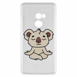 Чехол для Xiaomi Mi Mix 2 Koala