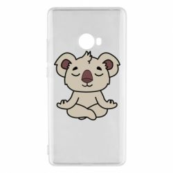 Чехол для Xiaomi Mi Note 2 Koala