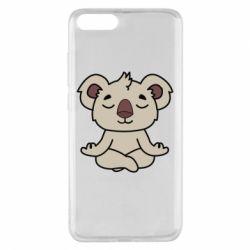 Чехол для Xiaomi Mi Note 3 Koala