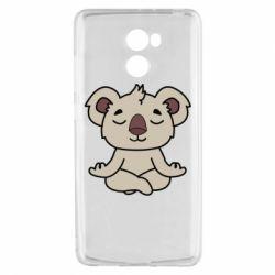 Чехол для Xiaomi Redmi 4 Koala