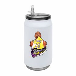 Термобанка 350ml Kobe Bryant and sneakers