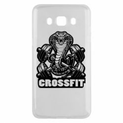 Чохол для Samsung J5 2016 Кобра CrossFit