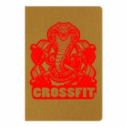 Блокнот А5 Кобра CrossFit