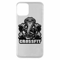 Чохол для iPhone 11 Кобра CrossFit