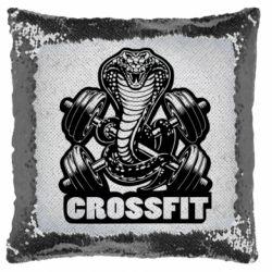 Подушка-хамелеон Кобра CrossFit