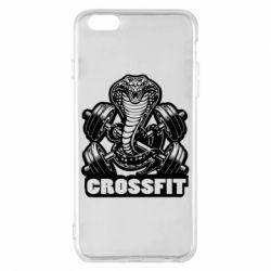 Чохол для iPhone 6 Plus/6S Plus Кобра CrossFit