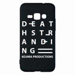 Чохол для Samsung J1 2016 Kojima Produ