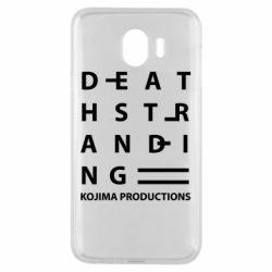 Чохол для Samsung J4 Kojima Produ