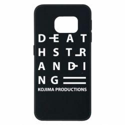 Чохол для Samsung S6 EDGE Kojima Produ