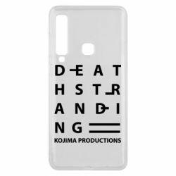 Чохол для Samsung A9 2018 Kojima Produ