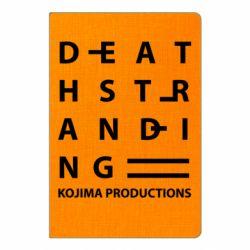 Блокнот А5 Kojima Produ