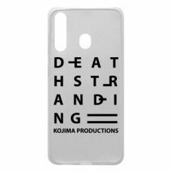 Чохол для Samsung A60 Kojima Produ