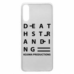 Чохол для Samsung A70 Kojima Produ