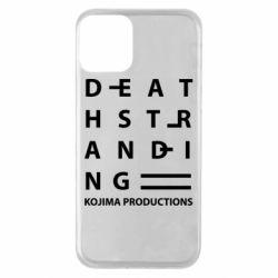 Чохол для iPhone 11 Kojima Produ