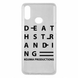 Чохол для Samsung A10s Kojima Produ