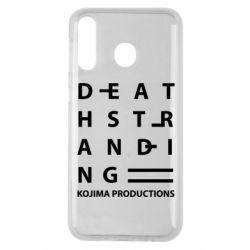 Чохол для Samsung M30 Kojima Produ