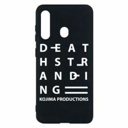 Чохол для Samsung M40 Kojima Produ