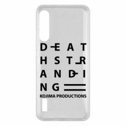 Чохол для Xiaomi Mi A3 Kojima Produ
