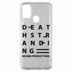 Чохол для Samsung M30s Kojima Produ