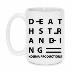Кружка 420ml Kojima Produ
