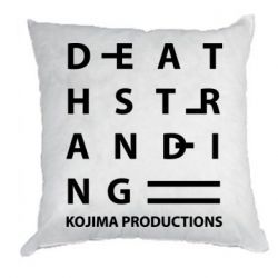 Подушка Kojima Produ