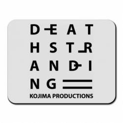 Килимок для миші Kojima Produ