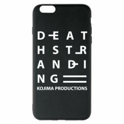 Чохол для iPhone 6 Plus/6S Plus Kojima Produ
