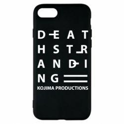 Чохол для iPhone 7 Kojima Produ
