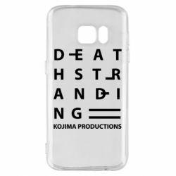 Чохол для Samsung S7 Kojima Produ