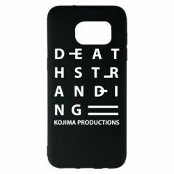 Чохол для Samsung S7 EDGE Kojima Produ