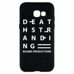 Чохол для Samsung A5 2017 Kojima Produ