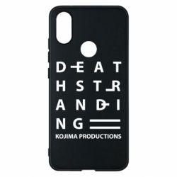 Чохол для Xiaomi Mi A2 Kojima Produ