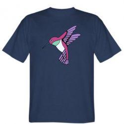 Футболка Kolibri Art
