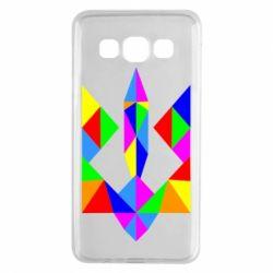 Чехол для Samsung A3 2015 Кольоровий герб