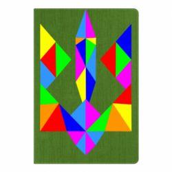 Блокнот А5 Кольоровий герб