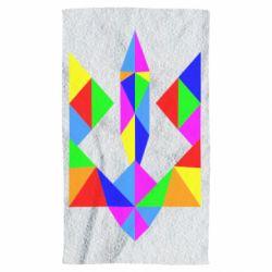 Полотенце Кольоровий герб