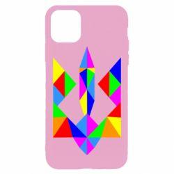 Чехол для iPhone 11 Pro Max Кольоровий герб