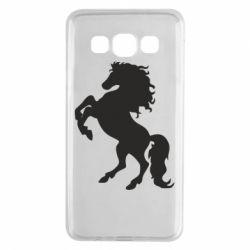 Чохол для Samsung A3 2015 Кінь