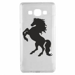 Чохол для Samsung A5 2015 Кінь