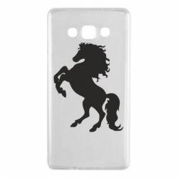 Чохол для Samsung A7 2015 Кінь