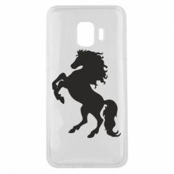 Чохол для Samsung J2 Core Кінь